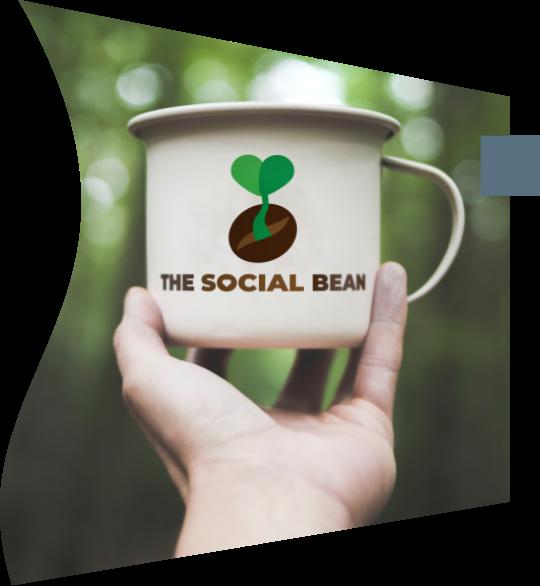 Social Bean mug image small